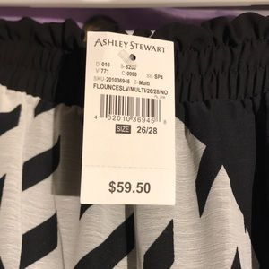 Ashley Stewart Dresses - Ashley Stewart plus size dress